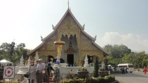 Wat Phra Sing - 1