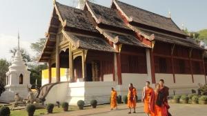 Wat Phra Sing - 2
