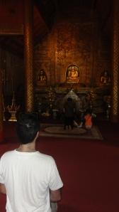 Wat Phra Sing - 3