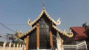 Wat Inthakhin Sadue Muang - 1