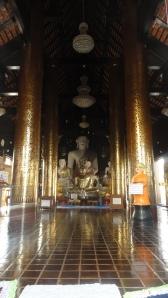 Wat Inthakhin Sadue Muang - 2