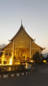 Wat Chedi Luang - 1