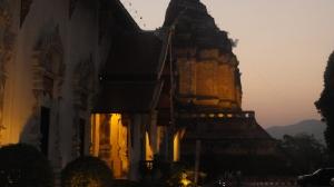 Wat Chedi Luang - 2