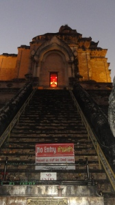 Wat Chedi Luang - 3