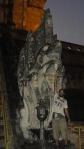 Wat Chedi Luang - 5