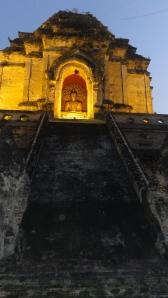 Wat Chedi Luang - 6