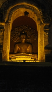 Wat Chedi Luang - 7