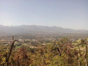 Valle de Pai