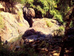 Pha Sua Waterfall (Cascada Pha Sua)