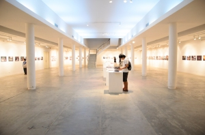 Museo de Arte de la Universidad de Chiang Mai
