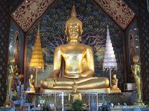 Phra Chao Kao Tu
