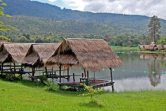 Reserva de Huay Teung Thao