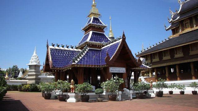 Wat Chiang Yeun
