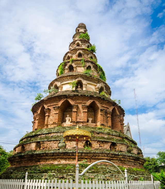 Wat Phuak Hong