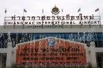 Aeropuerto Internacional de Chiang Mai