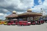Estación de autobuses Chang Pheuak en Chiang Mai