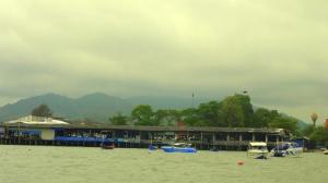 Embarcadero de Ban Phe