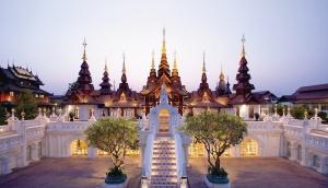 Hotel de lujo en Chiang Mai