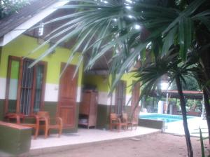 Kanravee Guesthouse