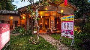 Masajes y Spa's en Pai