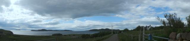 Summer Isles en Achiltibuie