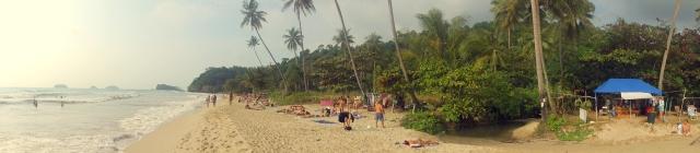 Playa de Koh Chang