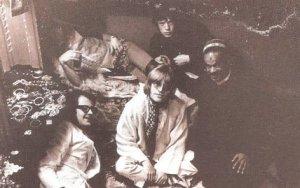 Los Rolling Stones en Marrakech